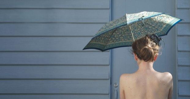 hillsceneLIVE umbrella