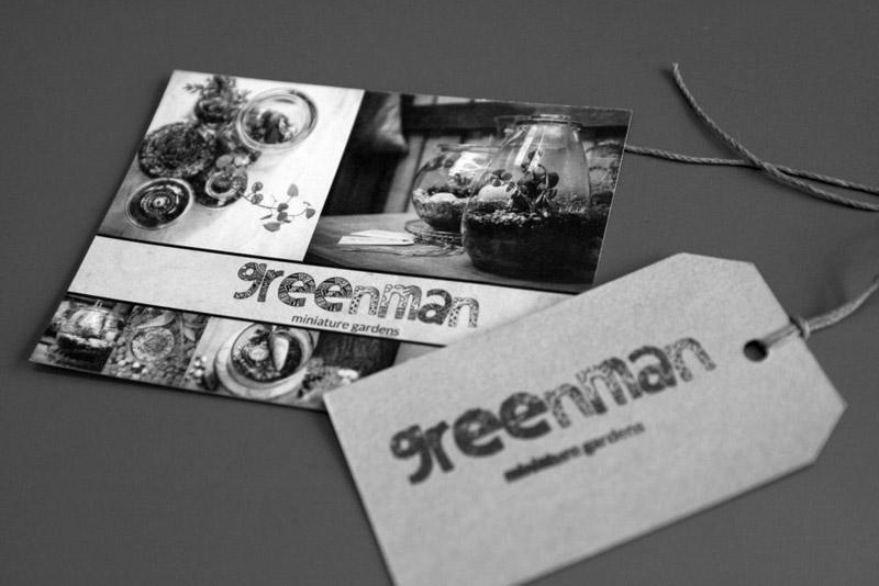 Greenman tags