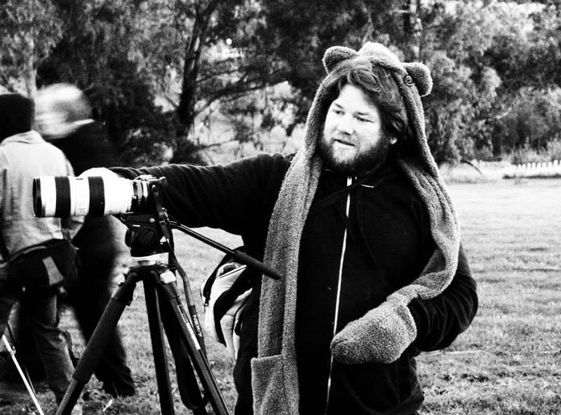 Josh Collings filmmaker