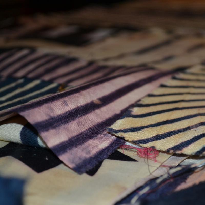 Dawna Richardson-Hyde fabrics