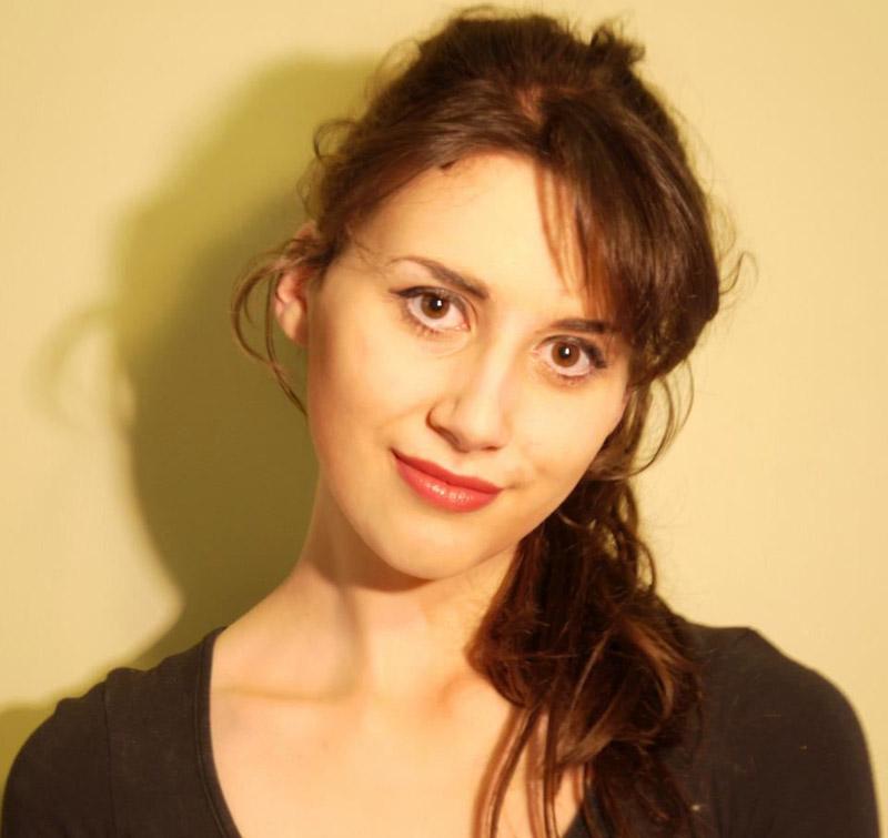 Holly Bohmer