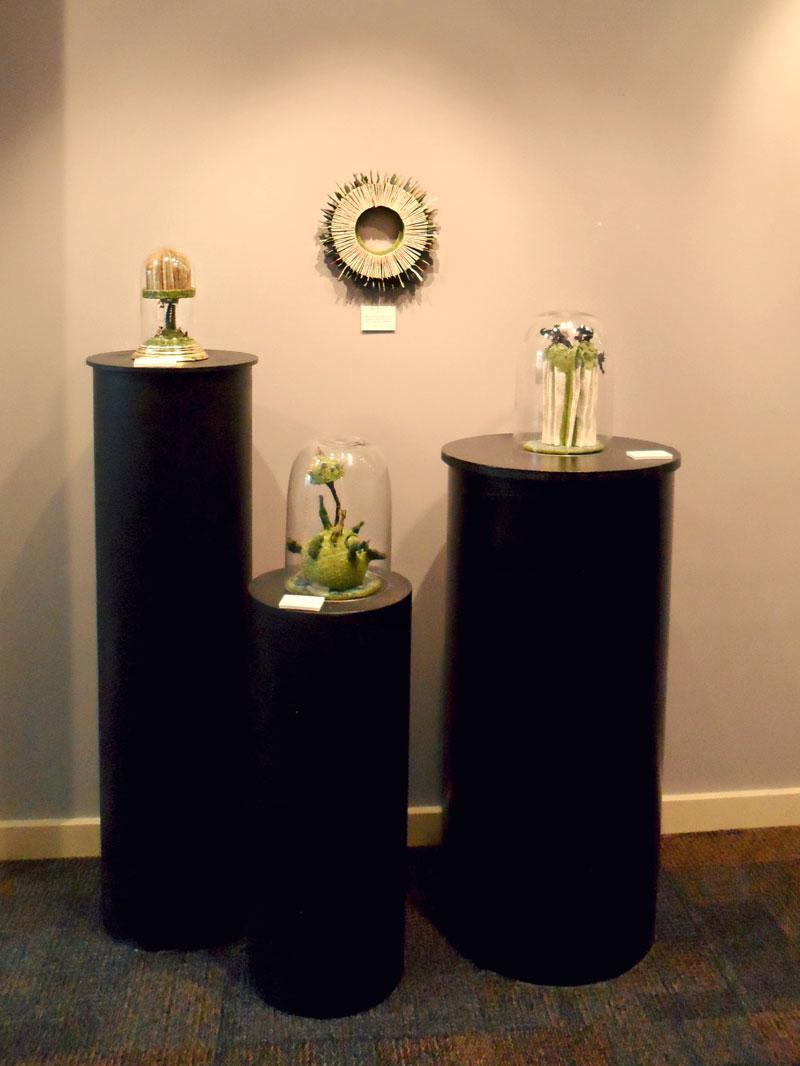 Joy Serwylo's artworks