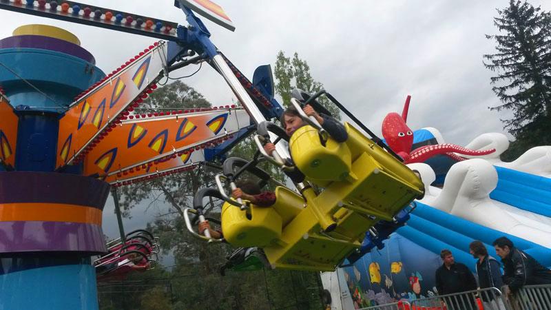 Belgrave Carnival 2014