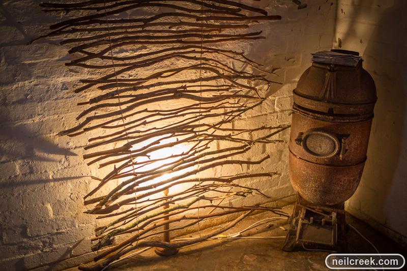 hive stove