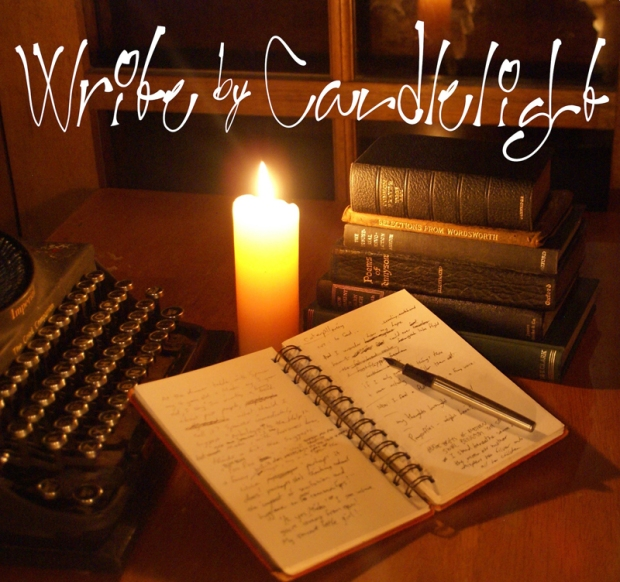 Write by Canlelight workshop
