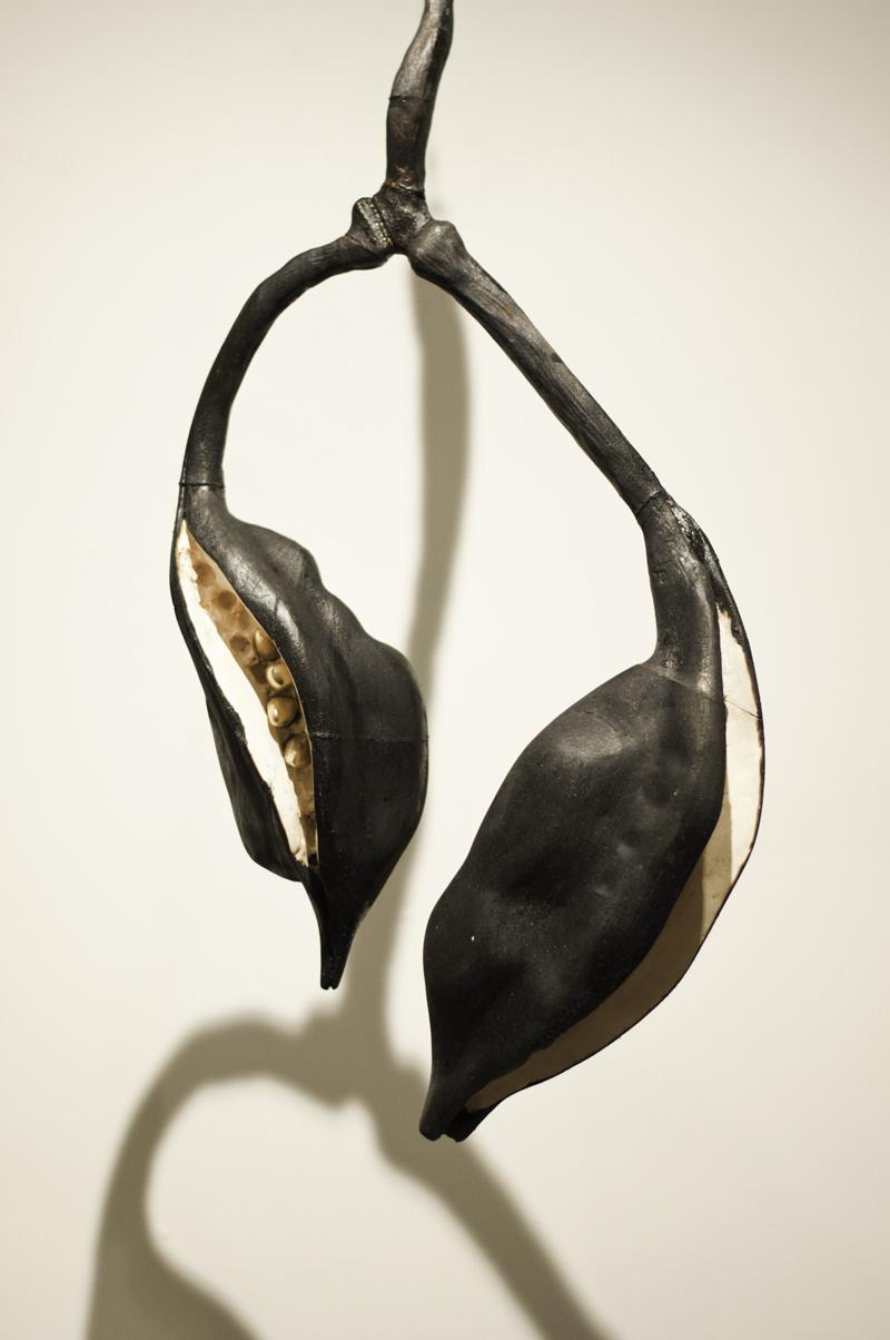"Eva Glac artwork for ""tencity of Change"" exhibition"