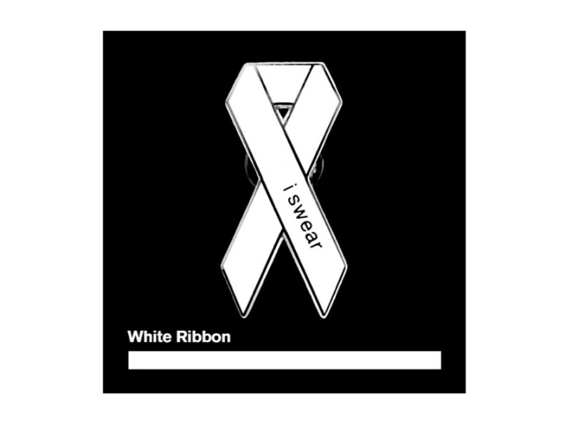 White Ribbo