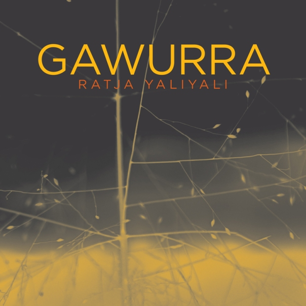 Gawurra_Album_Cover