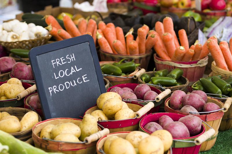 Belgrave Farmers Market