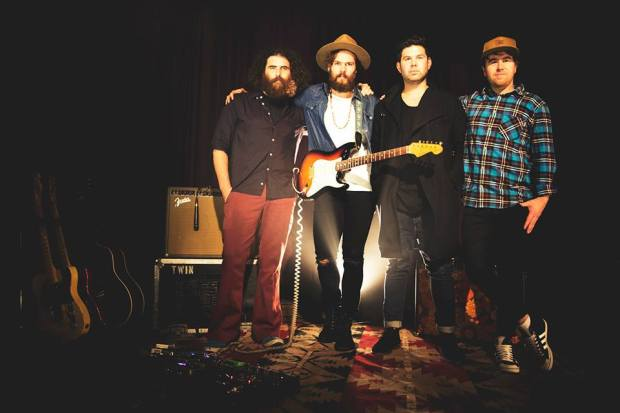 Benny Walker and Band