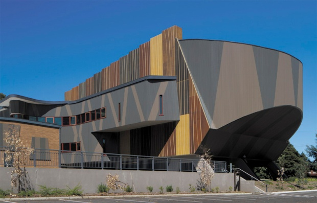 Burrinja Cultural Centre