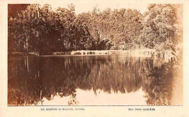 history-reservoir