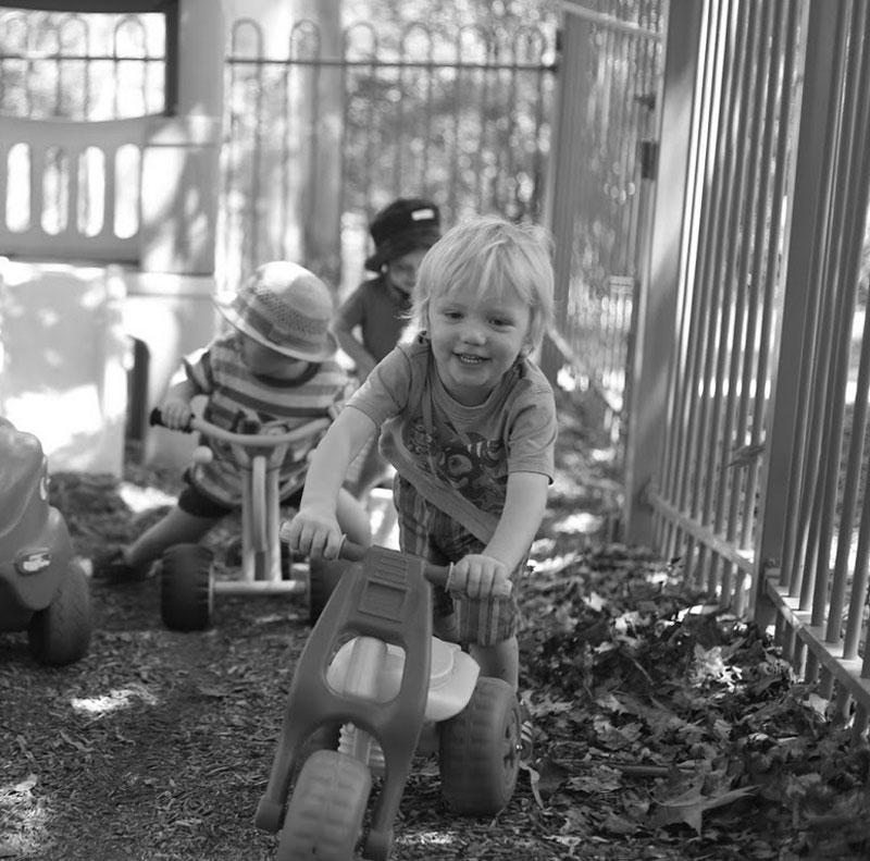 kids-black-and-white