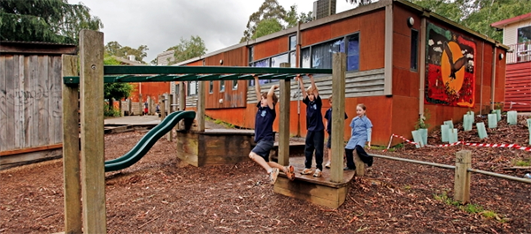 Patch Primary school